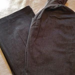 Maternity Slacks w/pockets